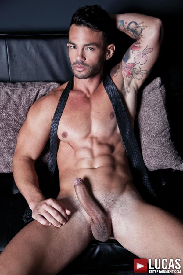 Lucas-Entertainment-Adriano-Carrasco-and-Valentino-Medici-Huge-Uncut-Cocks-Men-In-Suits-Fucking-Amateur-Gay-Porn-20 Hunks In Business Suits With Big Uncut Cocks Fucking Hard