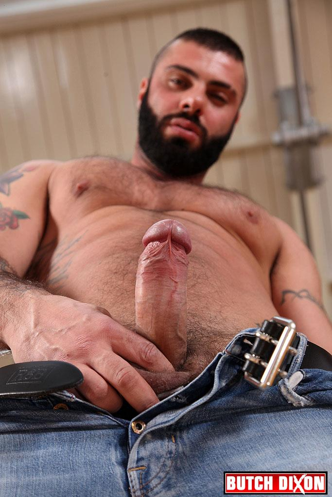 Butch-Dixon-Alex-Marte-and-Antonio-Garcia-Beefy-Hunks-With-Big-Uncut-Cocks-Fucking-Amateur-Gay-Porn-08 Beefy Burly Muscle Guys With Thick Uncut Cocks Fucking Hard