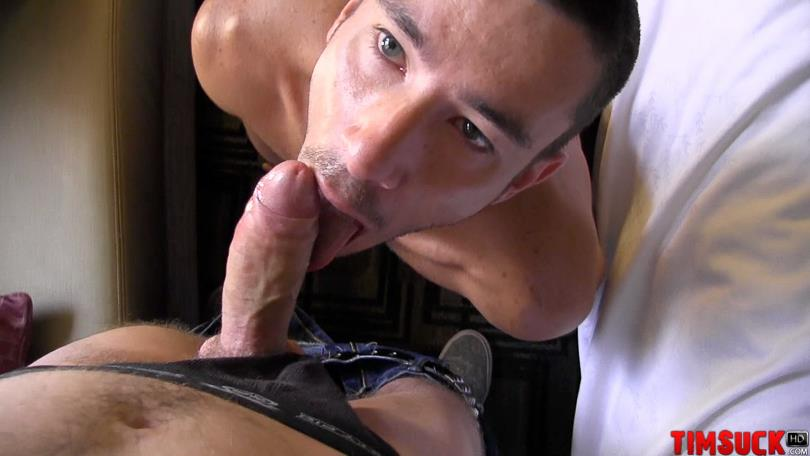 Treasure-Island-Media-TimSuck-Owen-Powers-and-Trevor-Snow-Sucking-A-Big-Uncut-Cock-Cum-Eating-Amateur-Gay-Porn-4 Sucking A Big Uncut Cock And Eating The Load Of Cum