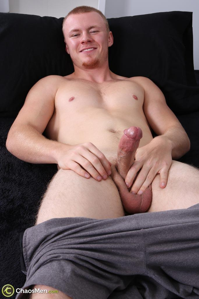 Chaosmen Lincoln and Ransom Straight Redhead Gets Cock Sucked And Ass Played With Amateur Gay Porn 05 Straight Redhead Gets His Cock Sucked And His Ass Played With