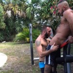 Cum-Pig-Men-Alessio-Romero-and-Ethan-Palmer-Hairy-Muscle-Latino-Daddy-Cocksucking-Amateur-Gay-Porn-05-150x150 Hairy Latino Muscle Daddy Gets A Load Sucked Out And Eaten