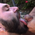 Cum-Pig-Men-Alessio-Romero-and-Ethan-Palmer-Hairy-Muscle-Latino-Daddy-Cocksucking-Amateur-Gay-Porn-21-150x150 Hairy Latino Muscle Daddy Gets A Load Sucked Out And Eaten