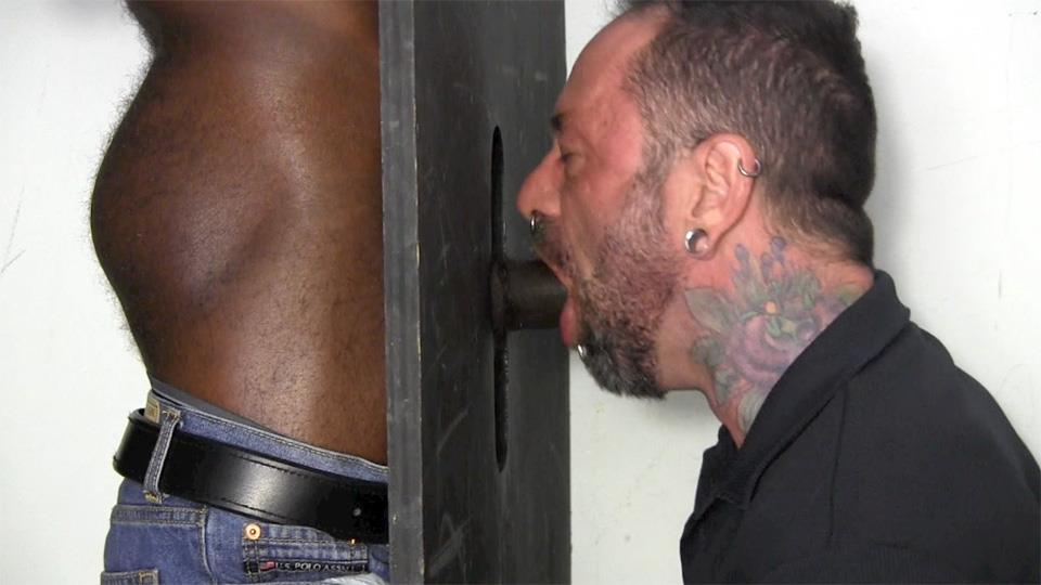 Straight Fraternity Tyler Big Black Uncut Cock At The Gloryhole Amateur Gay Porn 03 Young Black Muscle Stud Gets His Big Black Uncut Cock Sucked At The Gloryhole