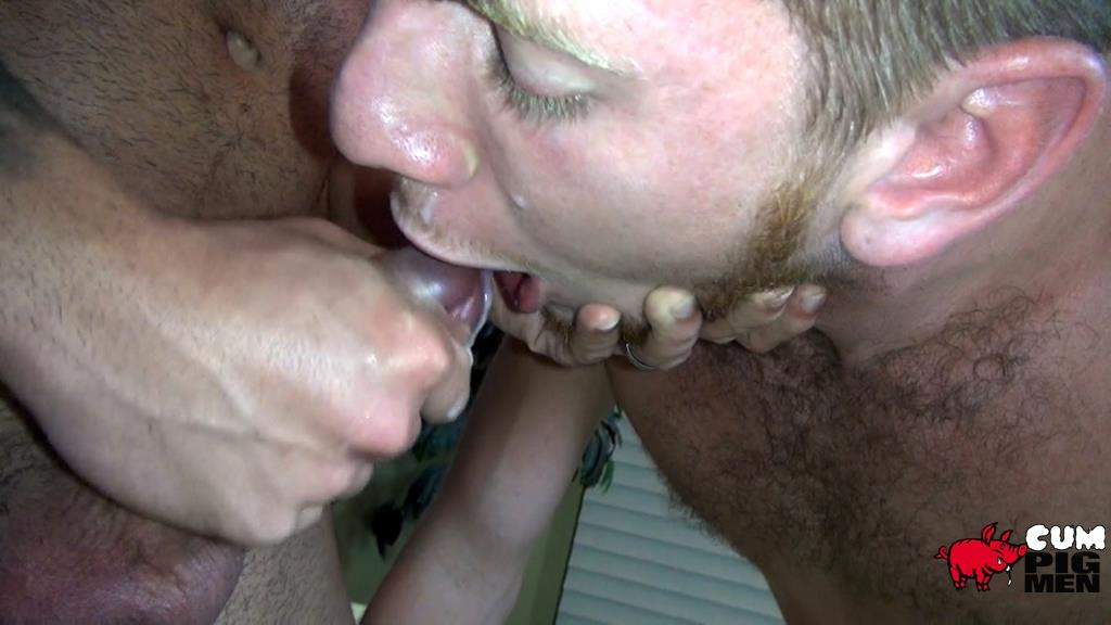 Cum-Pig-Men-Billy-Warren-and-Marcos-Mateo-Sucking-Cum-Out-Of-Uncut-Cock-Amateur-Gay-Porn-28 Billy Warren Sucking The Cum Out Of Marcos Mateo's Big Uncut Cock