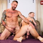 Lucas-Entertainment-Dylan-James-and-Hugh-Hunter-Muscular-Bareback-Amateur-Gay-Porn-01-150x150 Muscular Hunks Dylan James And Hugh Hunter Fucking Bareback
