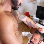 Hardkinks-Jessy-Ares-and-Martin-Mazza-Hairy-Alpha-Male-Amateur-Gay-Porn-27-150x150 Hairy Muscle Alpha Male Dominates His Coworker