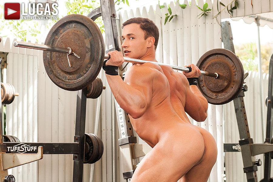 Lucas-Entertainment-Alexander-Volkov-and-Adam-Killian-Muscule-Bareback-Fuck-Amateur-Gay-Porn-20 Adam Killian Barebacking A Muscle Hunk With A Juicy Ass