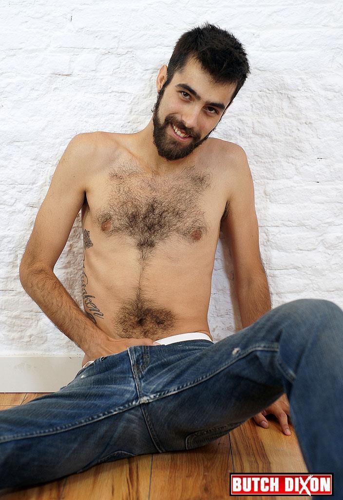 Butch-Dixon-Angel-de-Vil-and-Toro-Tyrk-Hairy-Guys-With-Big-Uncut-Cocks-Amateur-Gay-Porn-03 Hairy British Guys With Big Uncut Cocks Sharing Cum