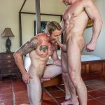 Lucas-Entertainment-Shawn-Reeve-and-Tomas-Brand-Bareback-Daddy-Sex-06-150x150 Bareback Riding A Thick Uncut Daddy Dick