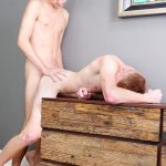 Broke-Straight-Boys-Xavier-Ryan-and-Richie-West-Straight-Redhead-Bareback-Fucking-11-150x150 Straight Redhead Takes A Raw Cock Up The Ass For Cash