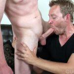 Cum-Club-Aaron-and-Alexander-Big-Cock-Ginger-Getting-Blowjob-44-150x150 Big Dick Ginger Gets A Blow Job And Gives A Huge Cum Facial