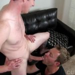 Cum-Club-Aaron-and-Alexander-Big-Cock-Ginger-Getting-Blowjob-48-150x150 Big Dick Ginger Gets A Blow Job And Gives A Huge Cum Facial